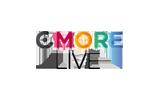 C More Live / HD tv logo