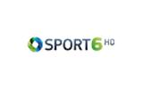 COSMOTE Sport 6 HD tv logo