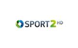 COSMOTE Sport 2 HD tv logo