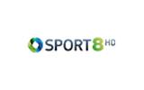 COSMOTE Sport 8 HD tv logo