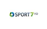 COSMOTE Sport 7 HD tv logo