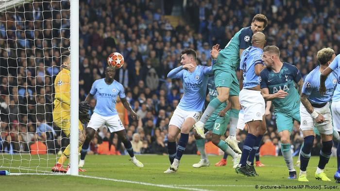 Expert soccer football match review and tip