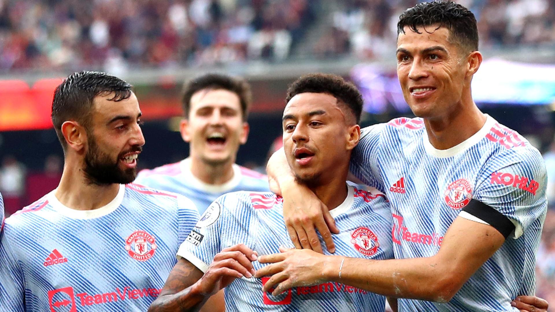 Manchester Utd vs West Ham