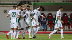 2022 World Cup Qualifiers: Diedhiou's hat-trick sinks Shalulile's Namibia, Mahrez propels Algeria past Niger Republic