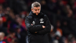 Solskjaer claims Man Utd rejected Haaland because club