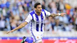 Willian Jose wants Tottenham transfer as talks with Real Sociedad continue