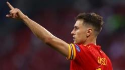 Moore seals 1-0 victory for Wales over Estonia
