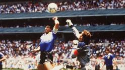 Zico: Maradona