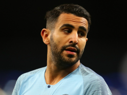 Leicester vs Man City: TV channel, live stream, team news & preview