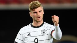 Werner reveals how sweet tooth made him a deadly finisher & Chelsea's new £47.5m striker