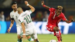 Mwendwa sheds light on Firat appointment as Harambee Stars coach