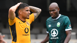 Kaizer Chiefs players don't love the badge, they are just playing for money – Mayo