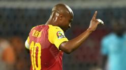 Ayew assesses Rajevac's decision in Ghana first XI snub against Zimbabwe