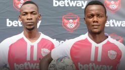 Mubiru: Why new Express FC signings Kiragga and Musiige will come good