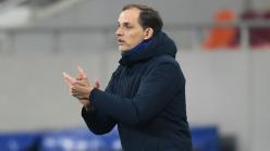 Tuchel breaks clean-sheet record in Chelsea win over Everton