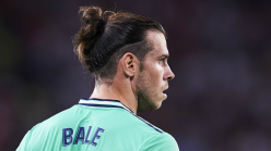 Unionistas de Salamanca 1-3 Real Madrid: LaLiga giants edge through thriller after Romero fright