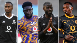 FIFA22: Picking a Kaizer Chiefs/Orlando Pirates combined XI