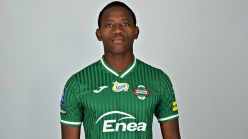 Reported Kaizer Chiefs target Cele unveiled by Polish club, contract details revealed
