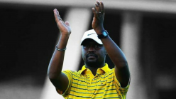 'My pride is to leave Yanga SC in position one' – Kaze bids farewell after sack