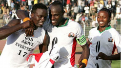 FKF's Mwendwa should resign for taking Kenyan football backwards - Mariga