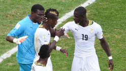2022 World Cup Qualifiers: Mensah emphasises Ghana's maturity for success against Zimbabwe
