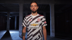 Bruno Fernandes wins Manchester United 2019-20 Player of the Year award after arriving in January