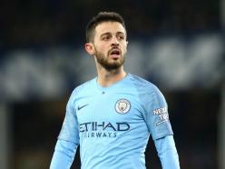City out to make history against Chelsea - Bernardo