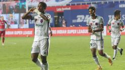 Impressive second-half response gives Odisha hope