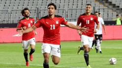 2022 World Cup Qualifiers: Mostafa and Sobhi power Egypt past Libya