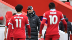 Klopp's 'monsters' accused of being 'mentality midgets' with Carragher concerned over Liverpool slump