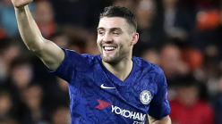 Kovacic: Lampard showing me how to become a Chelsea goal machine