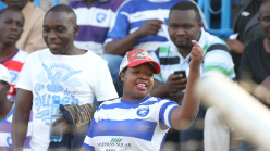 Broke AFC Leopards set to unveil new bus and main sponsor