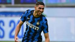 Hakimi: Chelsea & PSG target is