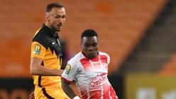 Miquissone: Mamelodi Sundowns join race to sign Simba SC