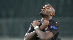 Borussia Monchengladbach star Thuram clarifies future amid Man City links
