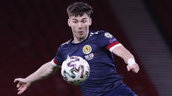 How to watch England vs Scotland in Euro 2020 from India?