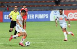 SAFF Championship 2021: India