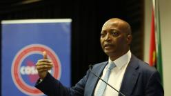 Motsepe on Caf presidency: