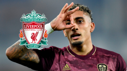 Liverpool expressed interest in Raphinha during summer transfer window, Leeds winger