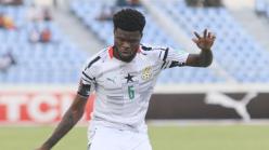 Ghana player ratings against Zimbabwe: Black Stars midfielders run the show