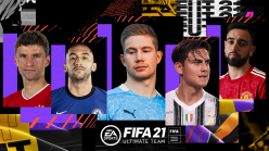 VOTE NOW: Goal Ultimate 11 powered by FIFA 21 - Who is the best attacking midfielder in the world?