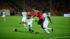 Ghana U24 defender Assinki surprised by Japan mauling