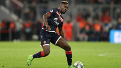 Boakye and Red Star Belgrade want to finish Champions League campaign on a high