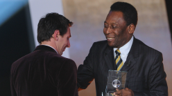 Lionel Messi to Pele - Who are the top 10 South American international goalscorers?