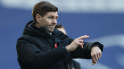 'Zero per cent chance of Gerrard going to Liverpool in near future' – King expecting Rangers stay after title triumph