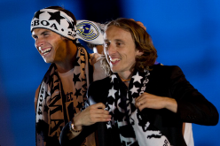 Tottenham should sign Modric and Bale - Redknapp