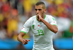 Video: Player Profile – Islam Slimani