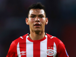 Mexicans Abroad: Hirving Lozano scores goal, dishes out assists, ahead of Champions League action