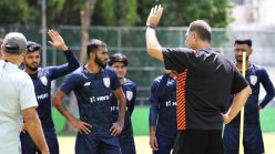 SAFF Championship 2021: India down Maldives to set up final date against Nepal