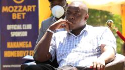Mwendwa to blame for Kenya's back-to-back Mali defeats - Shimanyula